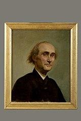 Portrait probable de Jean-Henri Fabre