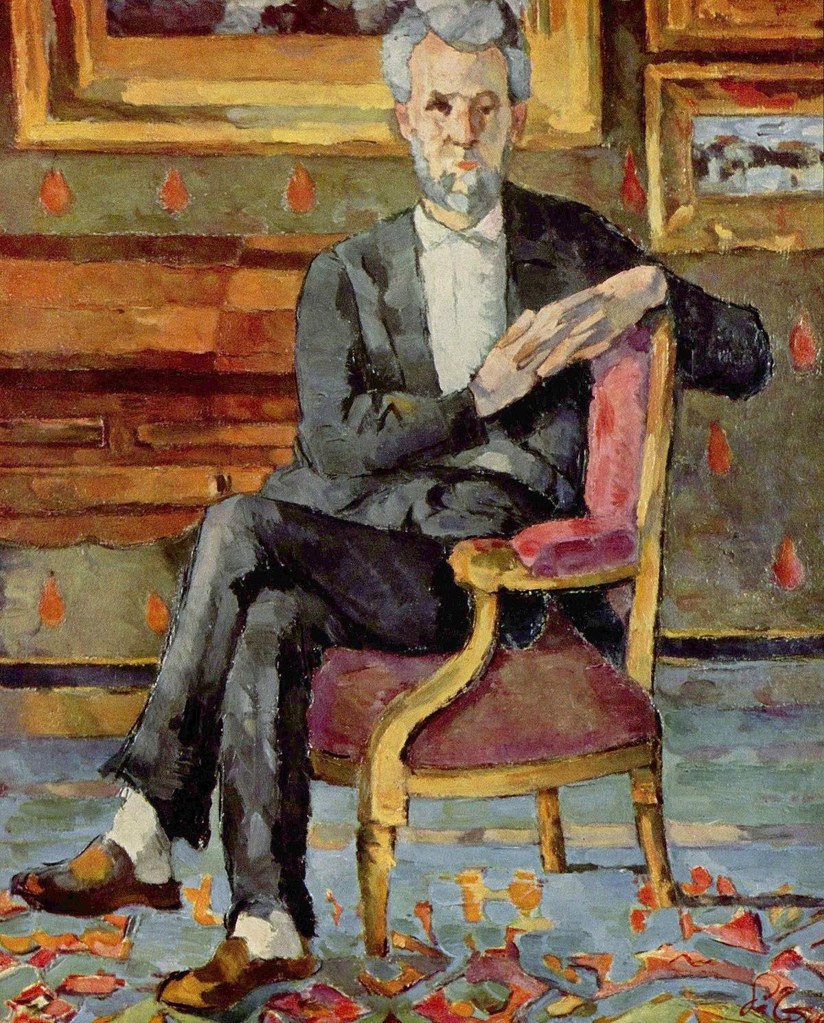 Portrait de Victor Chocquet assis, par Paul Cezanne.jpg