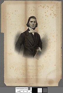 Thomas Jones (minister)
