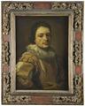 Portrait of a Man (Claude Vignon) - Nationalmuseum - 17767.tif
