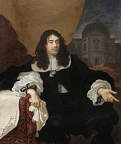 Portrait of a man with the Louvre – RMN.jpg
