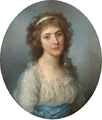 Portrait of woman by Anna Rajecka.PNG