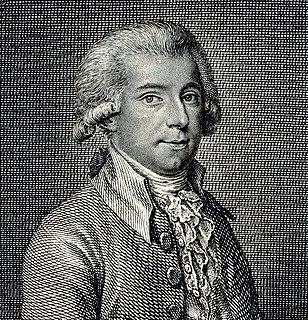Vicente Martín y Soler Spanish composer