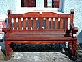 Post Office Bench - geograph.org.uk - 777905.jpg