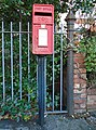 Post box on Magazine Brow.jpg