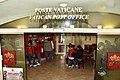Poste Vaticane (Vatican Post Office) (Ank Kumar) 03.jpg