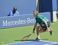 Practice Sunday at the US Open 2018. (46901581812).jpg
