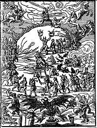 Вальпургиева ночь — Википедия