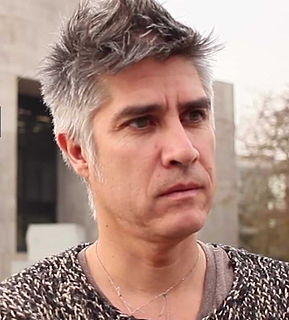 Alejandro Aravena Chilean architect