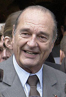 Fondation Chirac foundation striving for peace through five advocacy programmes