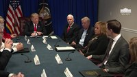 File:President Trump Participates in a Roundtable on the FIRST STEP Act.webm