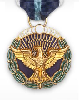 Presidential Citizens Medal award