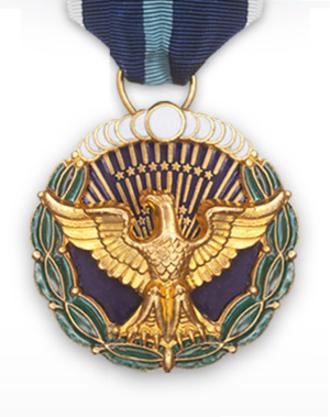 Presidential Citizens Medal - Image: Presidential Citizens Medal