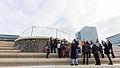 Pressekonferenz zu den archäologischen Grabungen am Rheinboulevard Köln-Deutz-5033.jpg