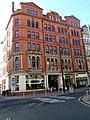 Prezzo Italian Restaurant, Cardiff (geograph 3488548).jpg