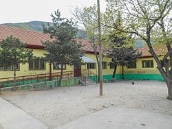 Primary school Marshal Tito - Bansko (1).JPG