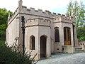 Princess Amelia's Bathhouse, Gunnersbury Park - geograph.org.uk - 420128.jpg