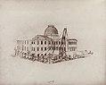 "Print ""St. Louis County Courthouse"" by Gustav Baumgarten.jpg"