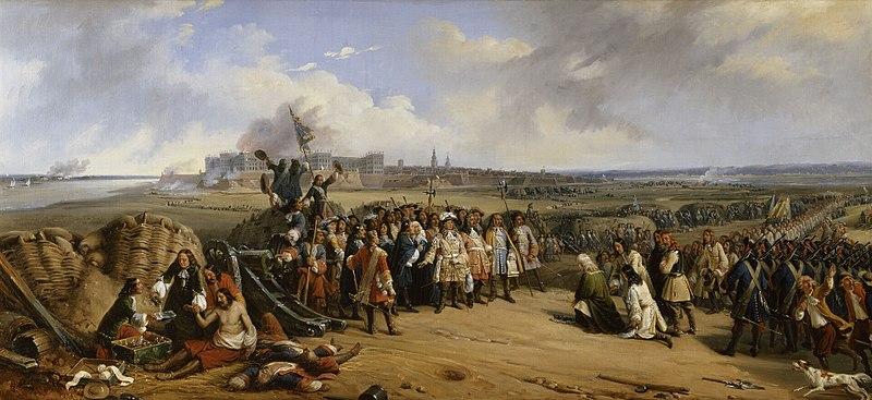 File:Prise de Mannheim par les Français le 10 novembre 1688.jpg