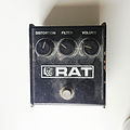ProCo RAT Distortion Pedal (2015-04-21 by David Hilowitz).jpg
