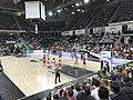 Pro A basket-ball - ASVEL-Cholet 2017-09-30 - 7.JPG
