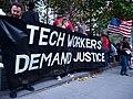 Protect Net Neutrality rally, San Francisco (37503833160).jpg