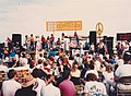 Protest against Trident II Missile, Cape Canaveral Florida, 1987 08.jpg