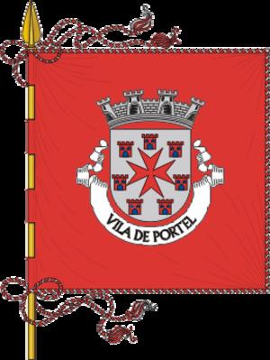 Portel, Portugal - Image: Pt prl 1