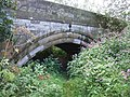 Public Footpath Under Kexby Bridge - geograph.org.uk - 921347.jpg