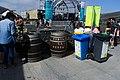 Punto de reciclaje de Sonidos Líquidos 2017.jpg