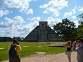 Pyramid of Kukulkan Chichen Itza 06.JPG
