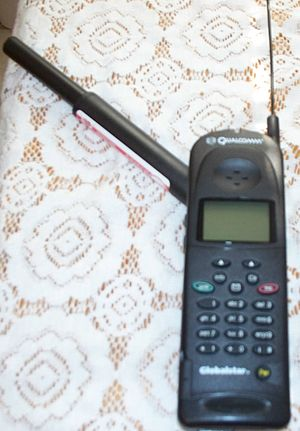 Satellite phone encryption cracked