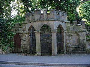 Quarndon - Image: Quarndon 180327 4f 2a 74fb