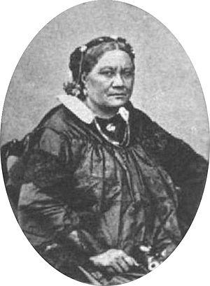 Pōmare IV - Image: Queen Pomare