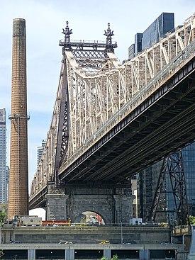 Queensboro Bridge - Wikipedia