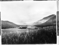 Queensland State Archives 1794 Mulgrave Valley view with crops in the foreground July 1954.png