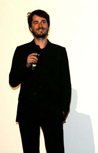 Rémi Bezançon - Rémi Bezançon at the preview of Le Premier jour du reste de ta vie at UGC Ciné Cité Bercy, Paris, 21 July 2008