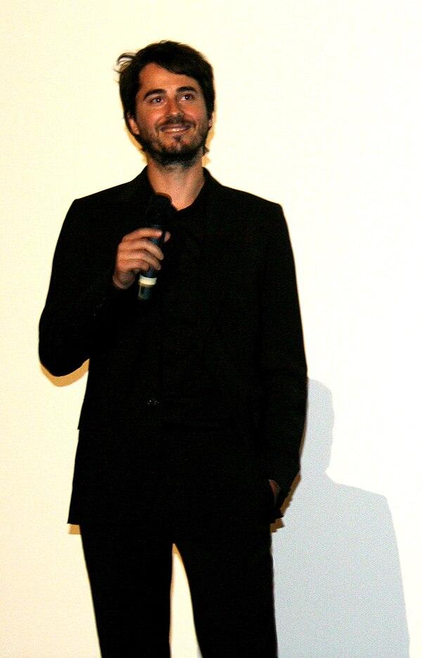 Photo Rémi Bezançon via Wikidata