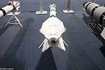 R-60 short-range air-to-air missile in Park Patriot 03.jpg
