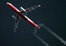 红翼航空9268号班机空难