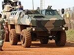 RG34-ligte pantservoertuig, b, Waterkloof Lugmagbasis.jpg