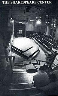 The Shakespeare Center