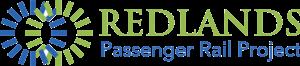 Redlands Passenger Rail Project - Image: RPRP logo