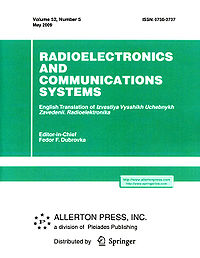 'Radioelectronics and Communications Systems'