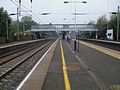 Radlett station look north fast.JPG