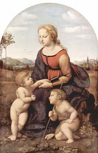 1507 in art - Image: Raffael 009