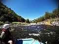 Rafting the Klamath River Branding Iron ((Class III+, Mile 6.0) (29532434962).jpg