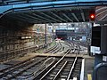 Railway line to the west of Whitechapel tube station - geograph.org.uk - 1222294.jpg