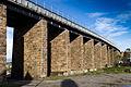 Railway viaduct, Hayle (geograph 4792513).jpg