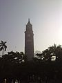 Rajabhai Clock Tower Mumbai University Fort Campus.jpg